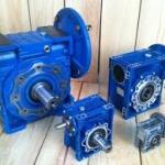 Redutores e motoredutores